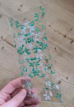 The Magic Vase