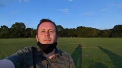 Gannon on the heath