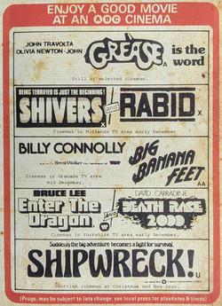 70s Movies