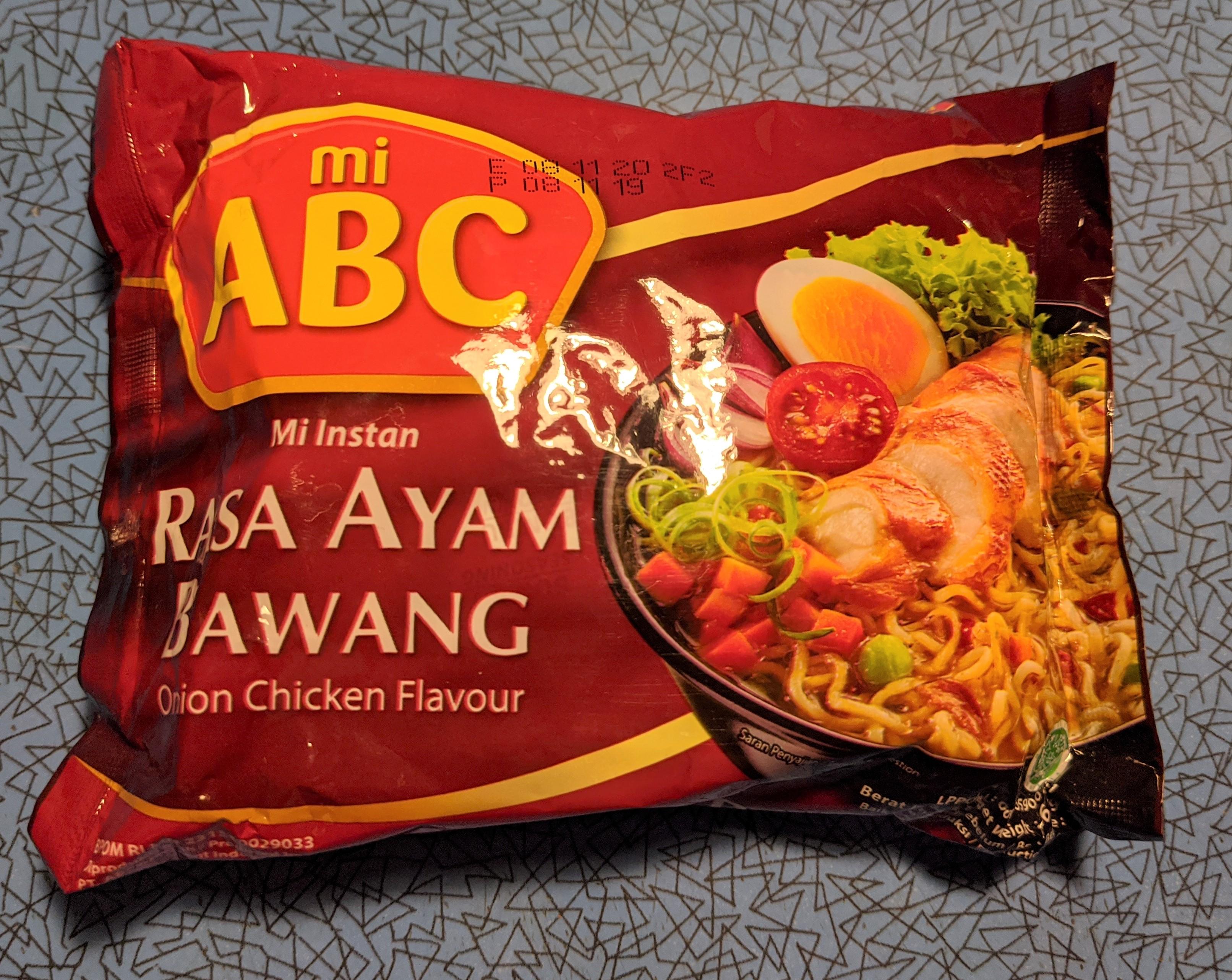 ABC Noodle