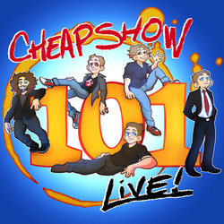 CS 101 Pod Logo