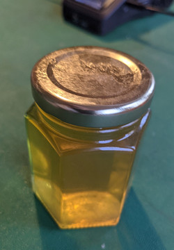Hampstead Honey