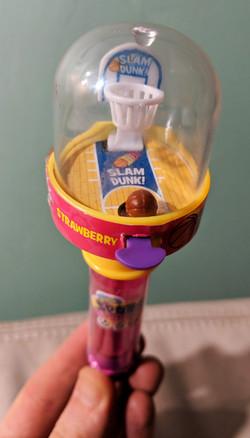 Slam Dunk Lollipop
