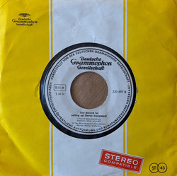 Stereo Mix Disc