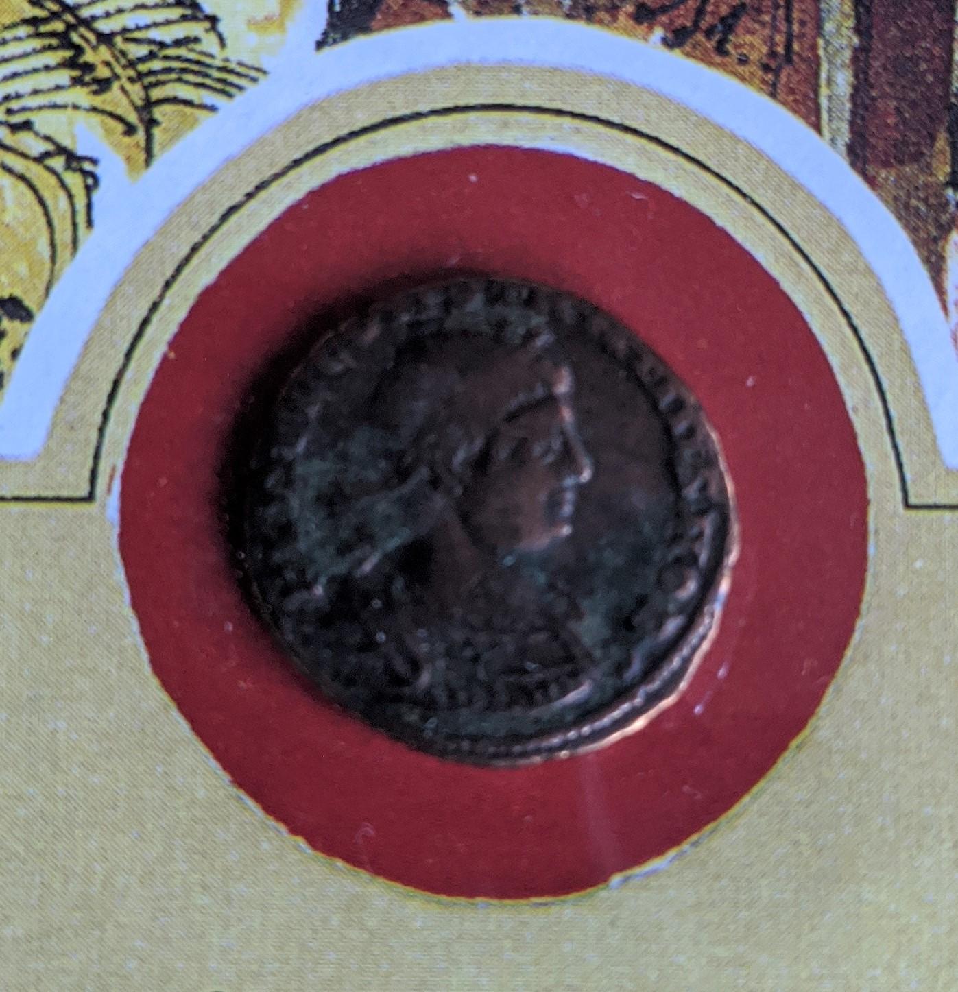 Roman Coin 3