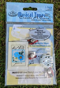 Musical Tunes