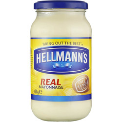 Hellmans Mayo