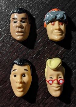 GB Faces