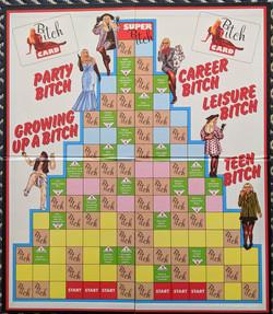 HTBACB Board Game