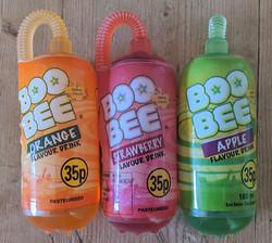 Boo Bee Drinks