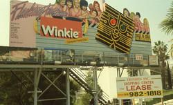 Winkie Billboard