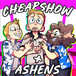 CheapShow and Ashens