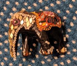 Weird Elephant