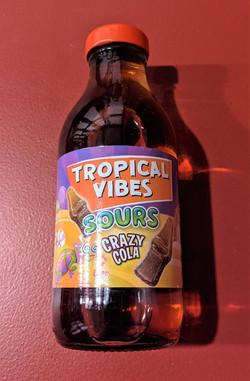 Sour Cola Drink