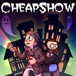 CheapShow Halloween