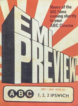 EMI Cinema