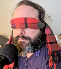 Blindfold Eli