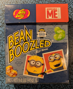 Minions BeanBoozled
