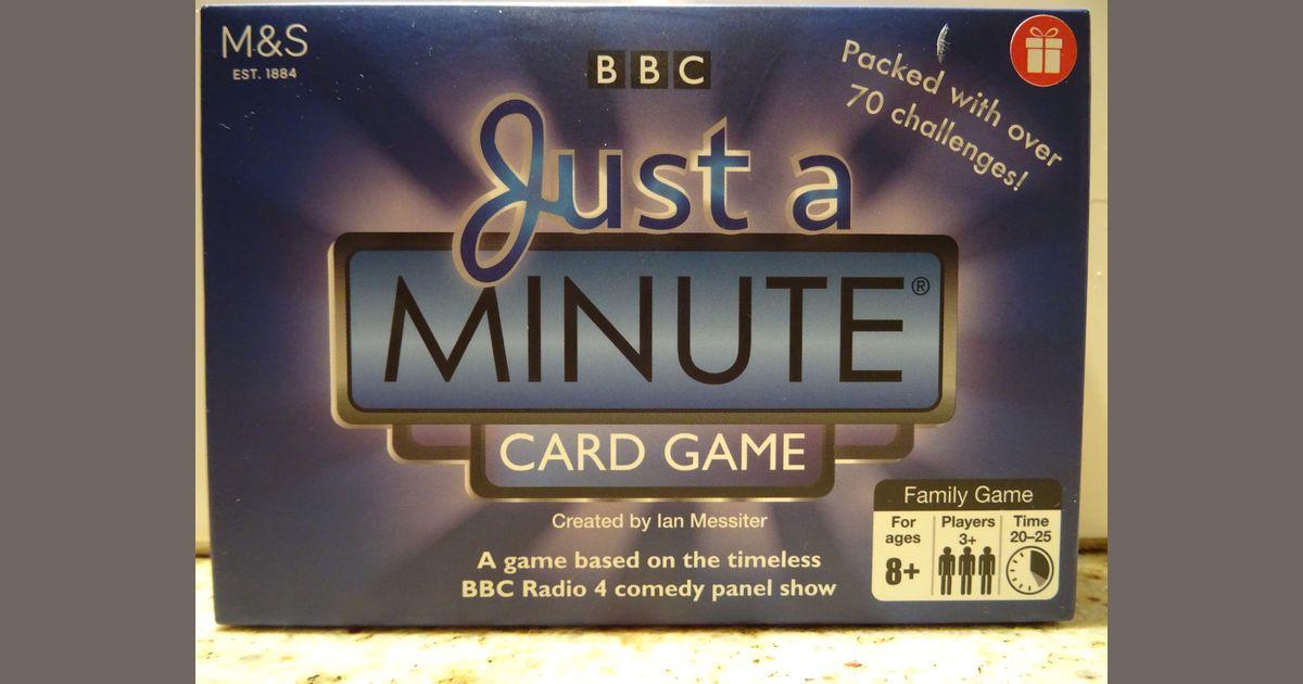 JAM Card Game