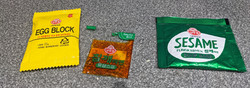 The Sauce Packs