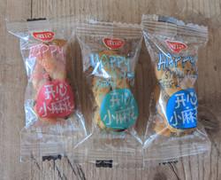 Hemp Snacks