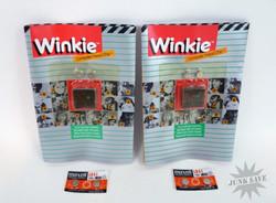 Winkie Badges