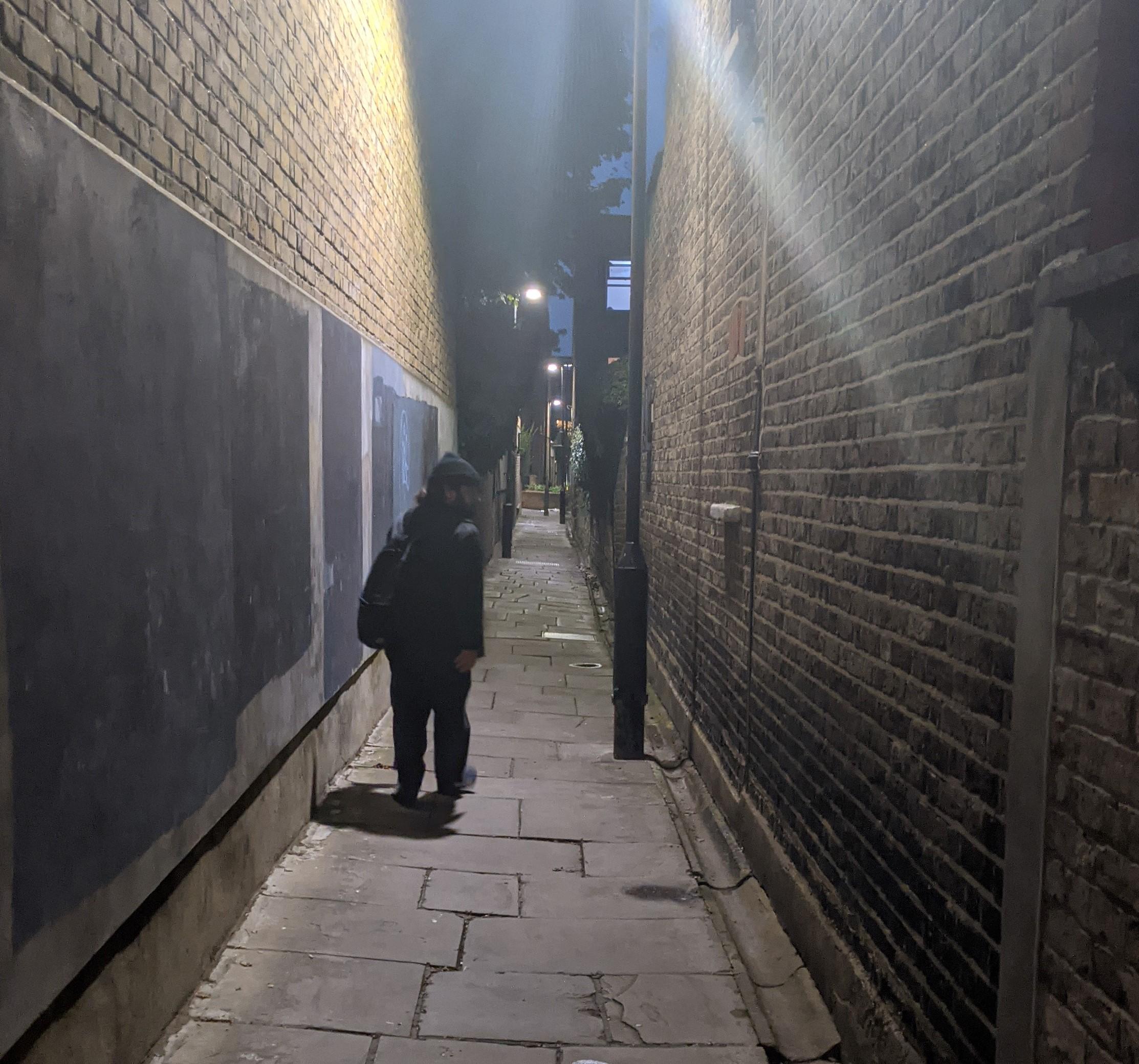 Eli's Passage