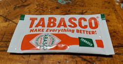 Tabasco Pack