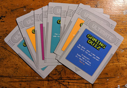 Quiz Cards