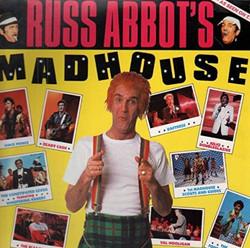 Russ Abbott MadHouse