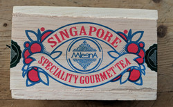 Tea Singapore 02