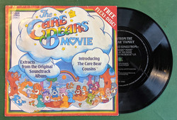 Care Bears Movie Flexi