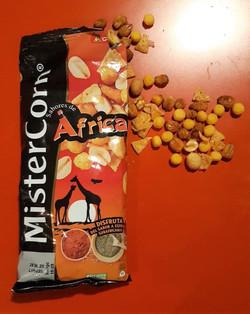 Mister Corn Africa