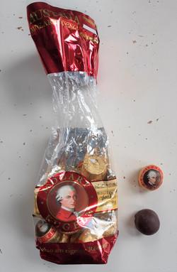 Mozart Balls