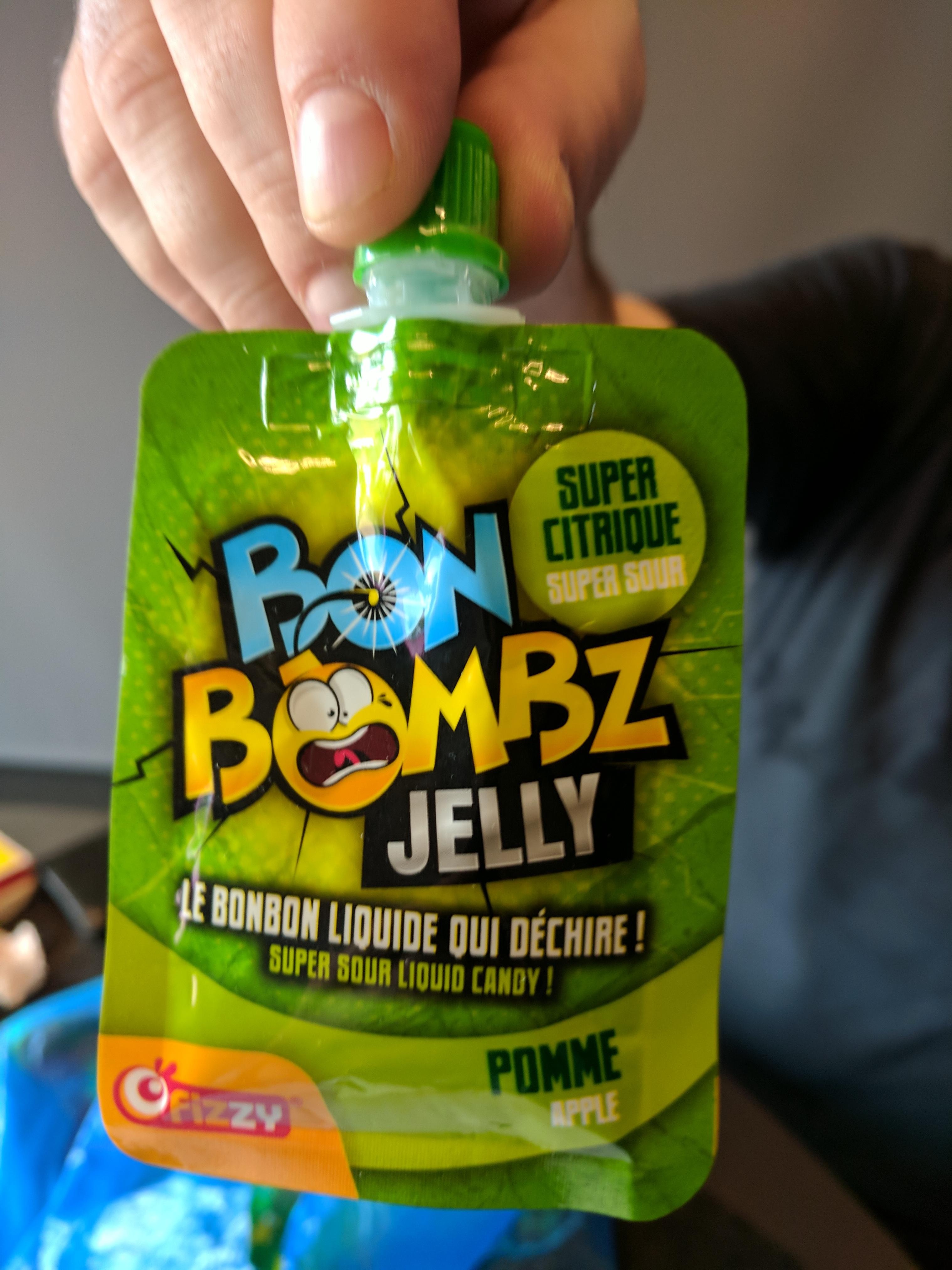 Bon Bombz