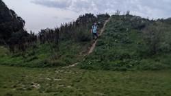 24 Paul Climbs the Hill