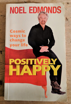 Positively Happy