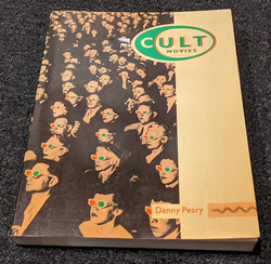 Cult Movies Book