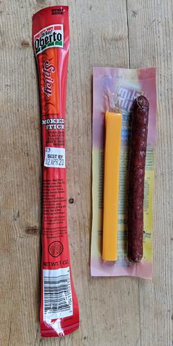 Oberto Sausage