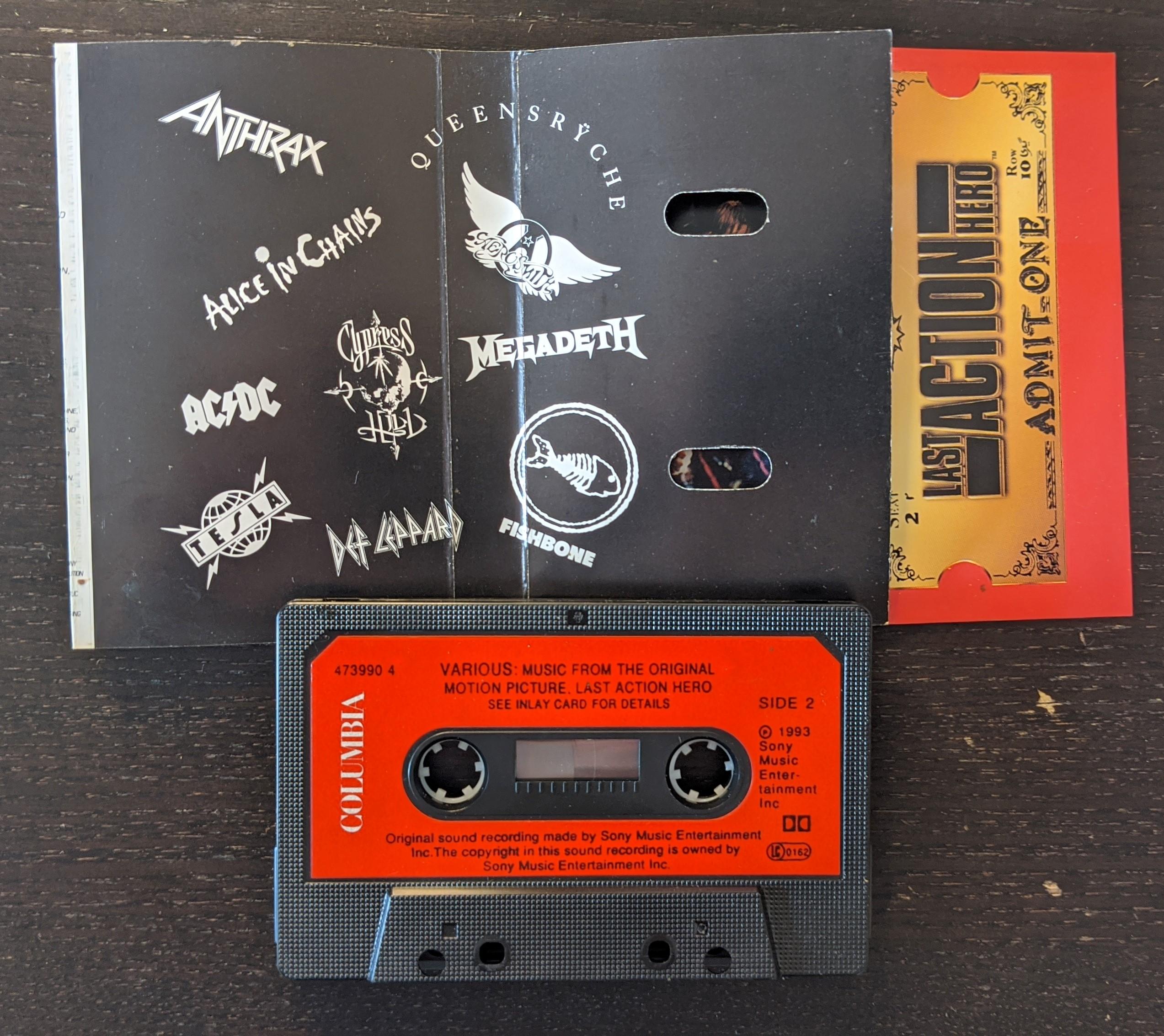 LAH Cassette