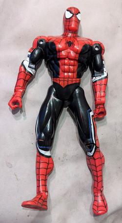12 Spider-Man