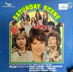 Saturday Scene Album