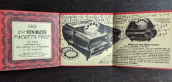 Viewmaster Projector