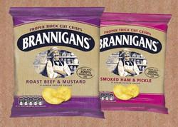 RIP Brannigans