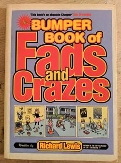 Bumper Book