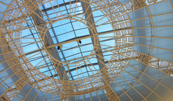 The Mall Dome