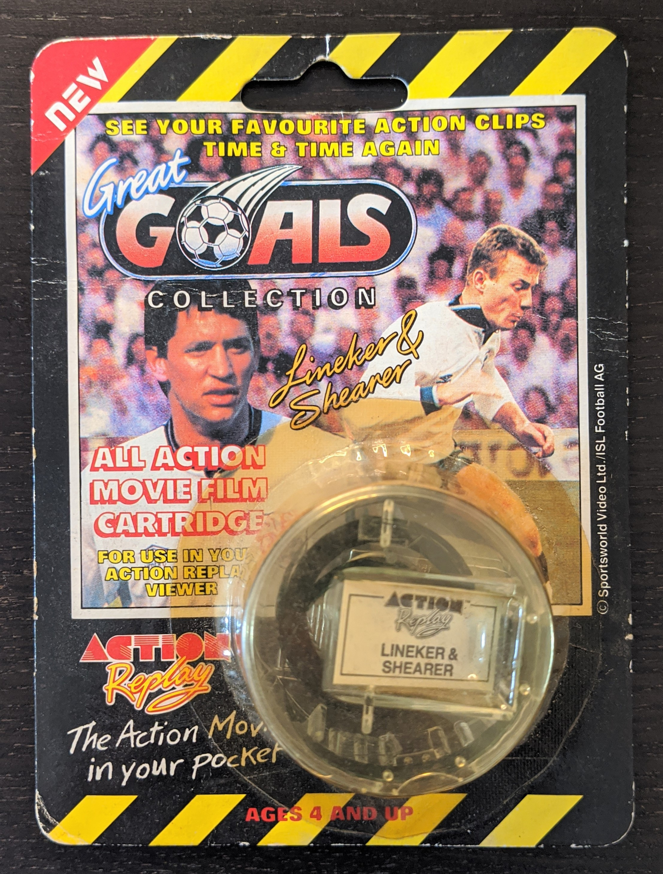 Great Goals Collection