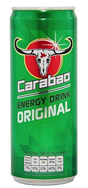 Carabao Drink