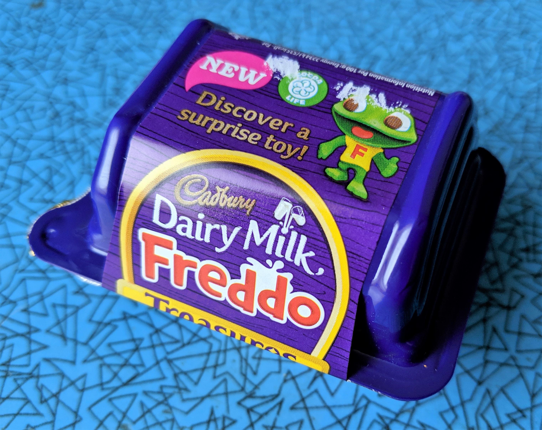 Freddo Treasure