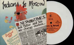 Sex Change Chicken Vinyl